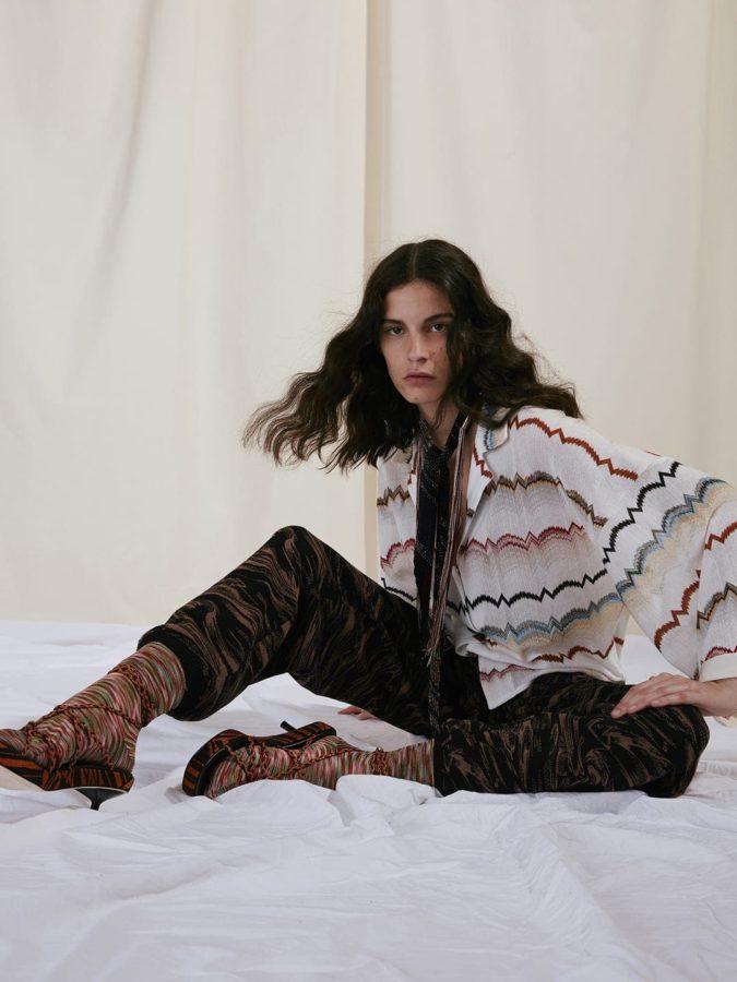 Missoni-675x900 Top 20 Most Luxurious Women's Fashion Brands