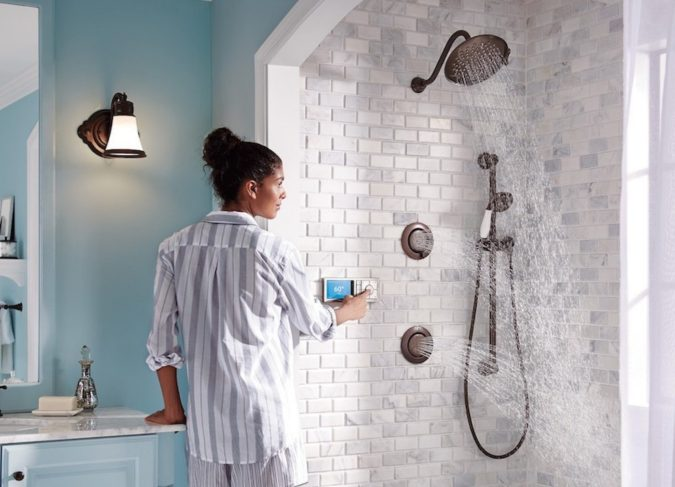 Moen-faucet-675x487 Top 15 Most Luxurious Bathroom Brands