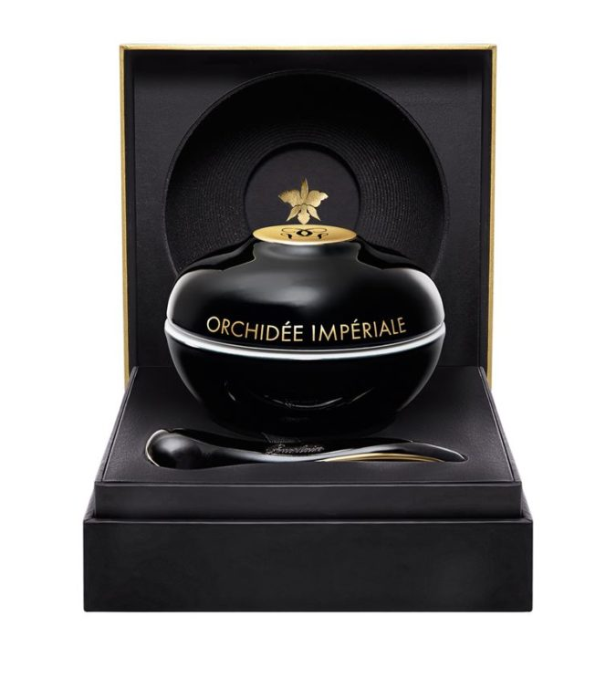 Orchidée-Impériale-Black-Day-Cream-675x767 Top 15 Most Luxurious Sun Care Face Creams
