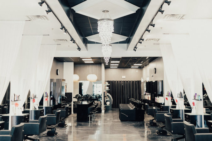 Prive-salon-675x450 Top 10 Most Luxurious Hair Salons in the USA