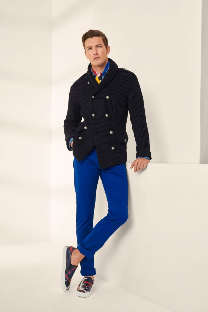 Ralph-Lauren-men-fashion-675x1013 Top 20 Most Luxurious Men's Fashion Brands