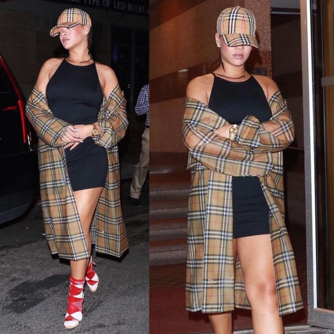 Rihanna-675x675 Top 20 Most Luxurious Women's Fashion Brands