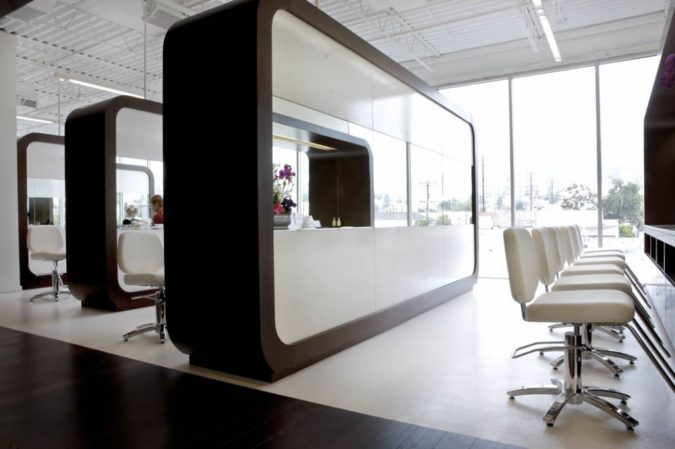 Sally-Hershberger-salon-675x449 Top 10 Most Luxurious Hair Salons in the USA