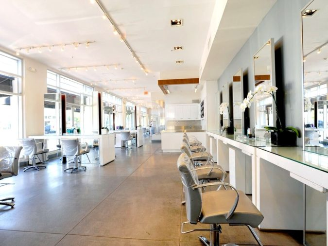 Sean-Donaldson-salon-675x506 Top 10 Most Luxurious Hair Salons in the USA
