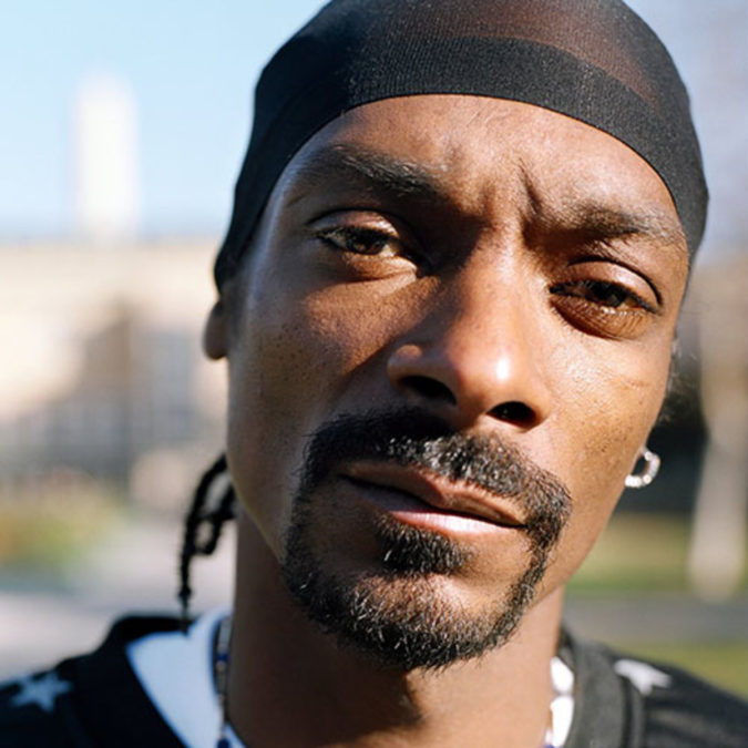 Snoop-Dogg-675x675 Some Huge Fashion Icons Are Supporting This New Trend