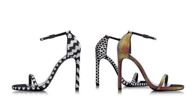 Stuart-Weitzman-shoes-675x379 Top 20 Most Luxurious Women's Fashion Brands