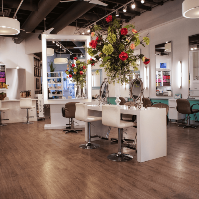 TRU-salon-dallas-675x676 Top 10 Most Luxurious Hair Salons in the USA