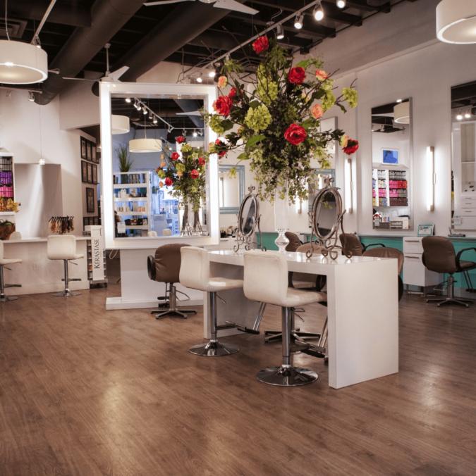 TRU-salon-dallas-675x676 Top 10 Most Luxurious Hair Salons in the USA