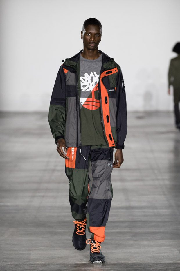 The-Timberland-fashion Top 20 Most Luxurious Men's Fashion Brands