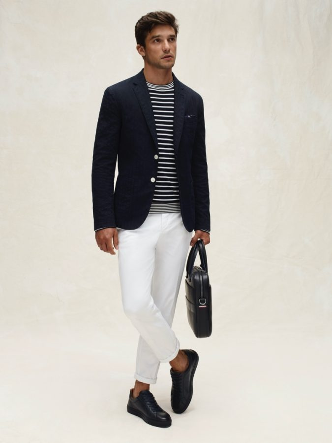 Tommy-Hilfiger-675x899 Top 20 Most Luxurious Men's Fashion Brands