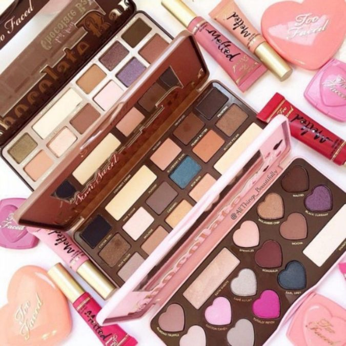 Too-faced-675x675 Top 10 Most Expensive Makeup Brands