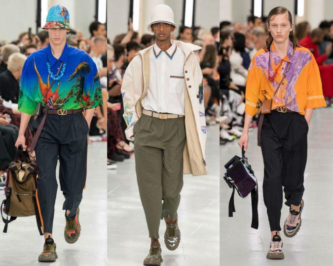 Valentino-men-fashion.-675x538 Top 20 Most Luxurious Men's Fashion Brands