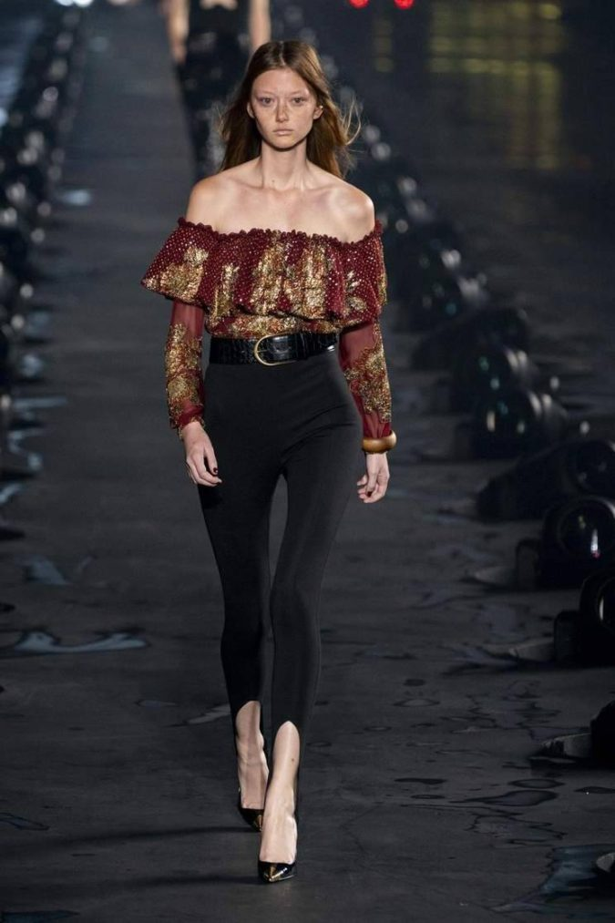 Yves-Saint-Laurent-675x1013 Top 20 Most Luxurious Women's Fashion Brands