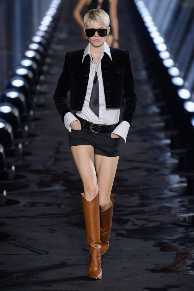 Yves-Saint-Laurent.-675x1013 Top 20 Most Luxurious Women's Fashion Brands
