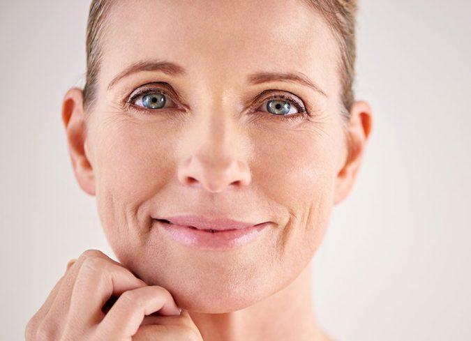anti-aging-skin-care-675x489 Does CBD Help with Anti-Aging and Wrinkles?