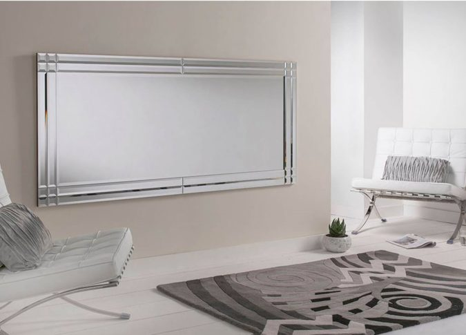 bedroom-mirror-675x485 5 Ways of Using Gym Mirrors in Your Home Interior