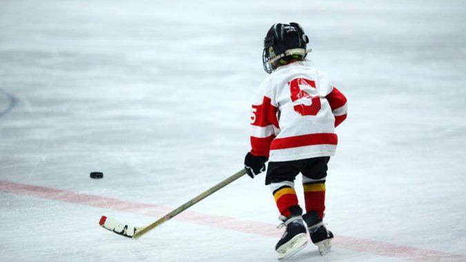 child-playing-hockey-675x380 Camp Shohola Explains How to Improve Childhood Fitness