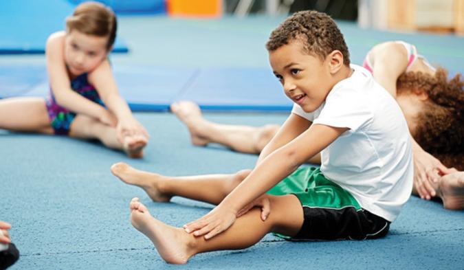 children-exercising-675x393 Camp Shohola Explains How to Improve Childhood Fitness