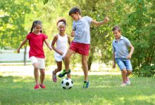 Photo of Camp Shohola Explains How to Improve Childhood Fitness