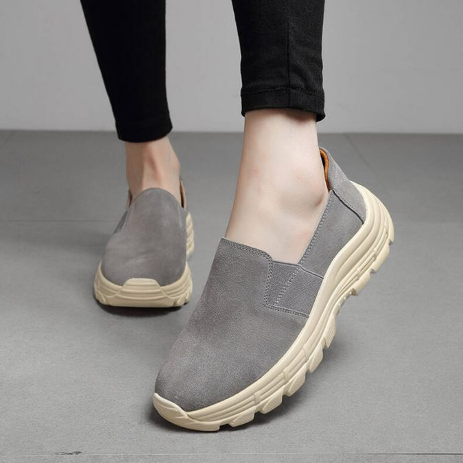 comfy-footwear-675x675 A Woman's Guide to Promoting Foot Health