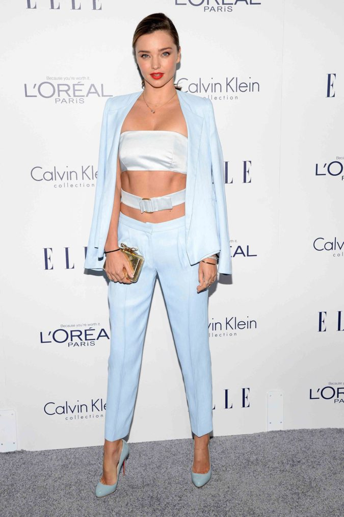 miranda-kerr-calvin-klein-675x1014 Top 20 Most Luxurious Women's Fashion Brands