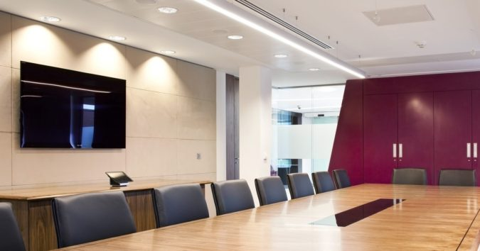 office-conference-room-675x354 Everything You Need to Know to Get Started with Video Conferencing