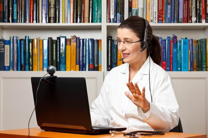 online-therapy-therapist-675x450 10 Signs that You Need an Online Therapist Help
