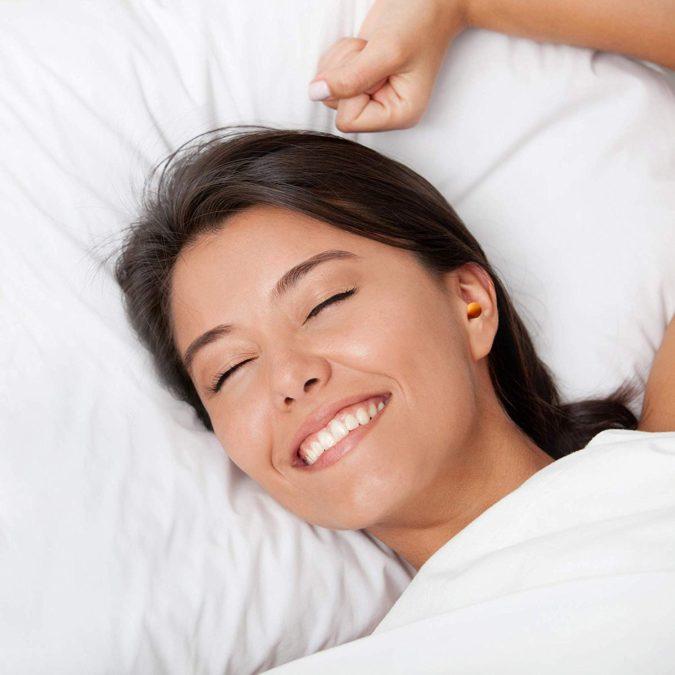 sleep-1-675x675 7 Positive Benefits of Taking CBD Gummies