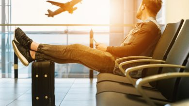 Photo of 7 Main Factors for Choosing the Best Airline for Your Travel