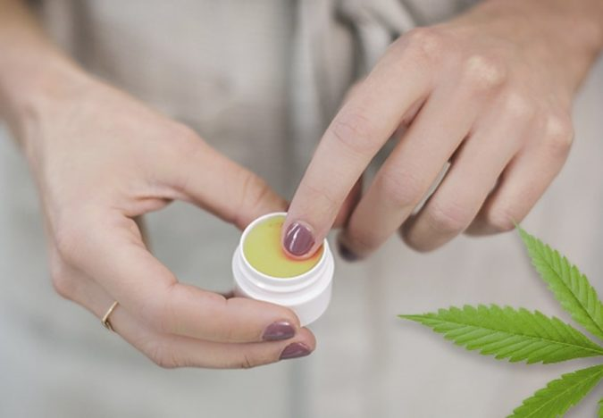 using-CBD-Cream-675x468 Does CBD Help with Anti-Aging and Wrinkles?
