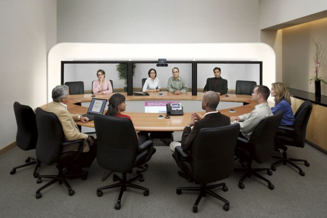 video-conference-675x450 Everything You Need to Know to Get Started with Video Conferencing