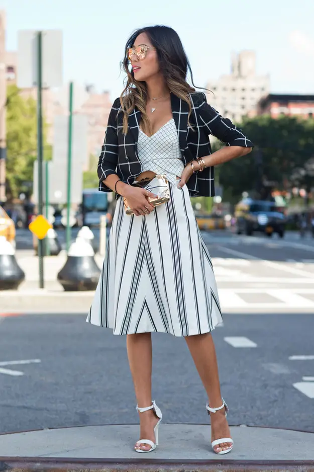 women-outfit-3 How to Dress for a Day Out in New York City