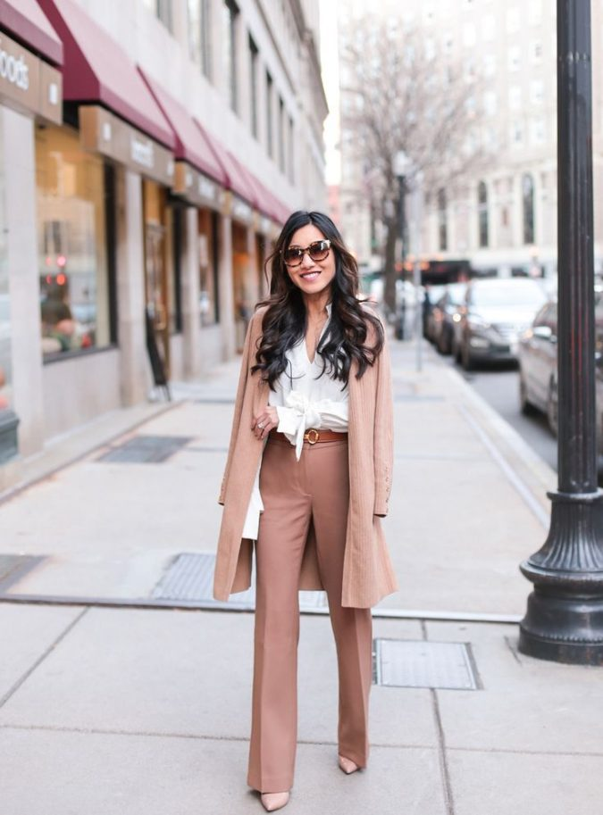 women-outfit-675x913 How to Dress for a Day Out in New York City