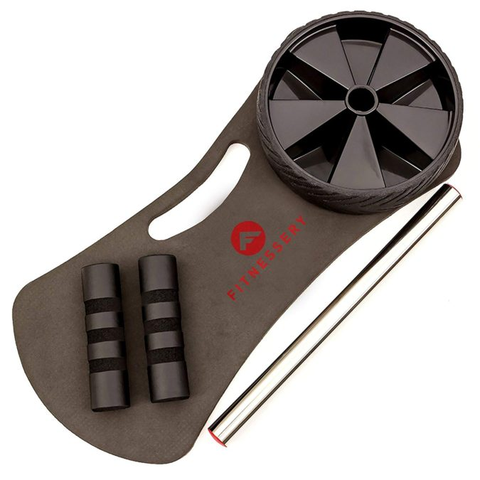Ab-Roller-for-Abs-Workout.-675x675 Best 25 Thank You Gift Ideas for Your Personal Trainer