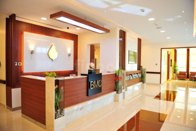 Bizrah-medical-center-675x450 Best 10 Hair Transplant Clinics in Dubai