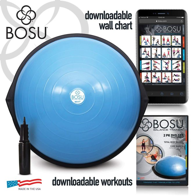 Bosu-Balance-Trainer-675x675 Best 25 Thank You Gift Ideas for Your Personal Trainer
