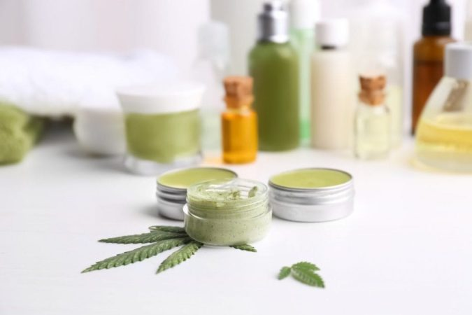 CBD-Beauty-Products-1-675x450 6 Beauty Trends You Have to Try