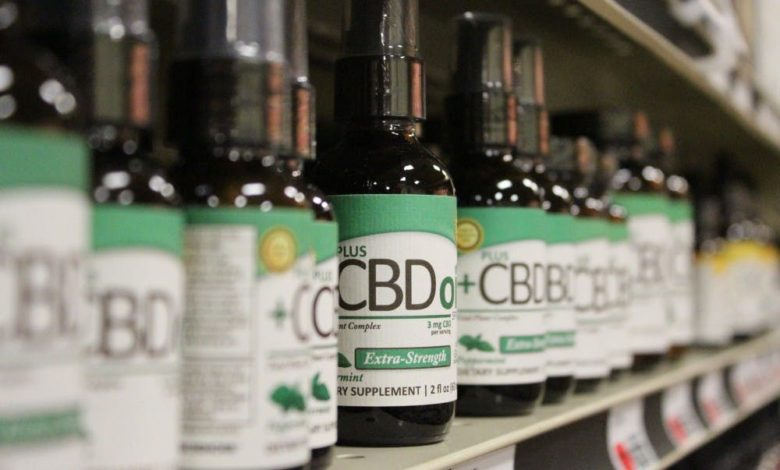 Photo of Can I Buy CBD in Retail Stores?
