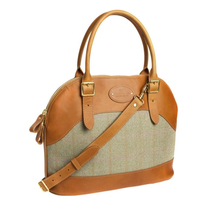 Chapman-Bags-handbag-4-675x675 15 Most Creative Handbag Designers in the UK