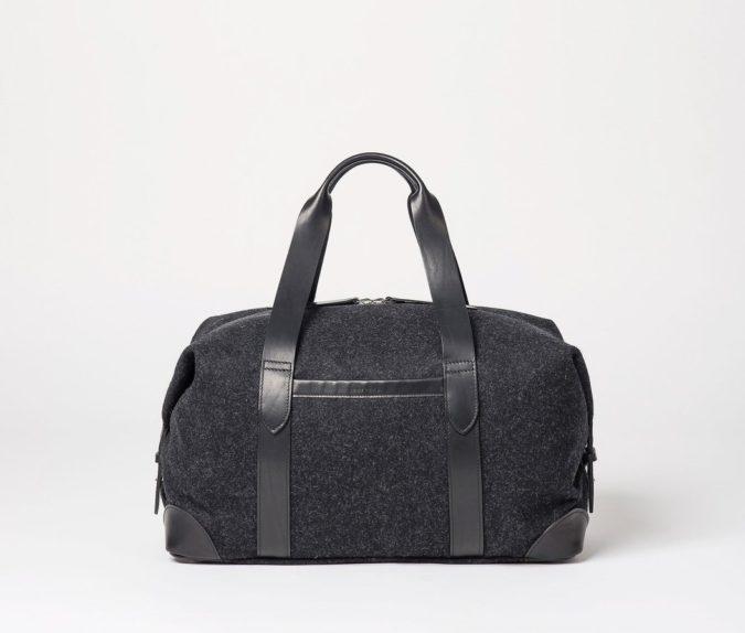 Cherchbi-squire-holdall-medium-black-675x574 15 Most Creative Handbag Designers in the UK