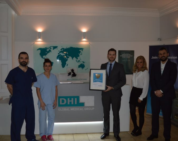 DHI-Medical-Group-hair-transplant-675x535 Top 10 Hair Transplant Clinics in the UK