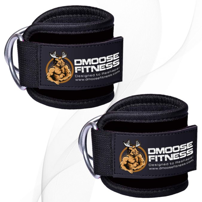 DMoose-Fitness-Ankle-Strap-675x675 Best 25 Thank You Gift Ideas for Your Personal Trainer