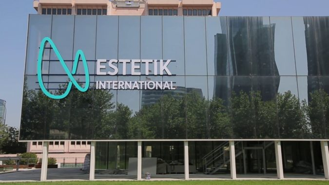Estetik-International-Health-Group-675x380 Top 10 Best Hair Transplant Clinics in Turkey