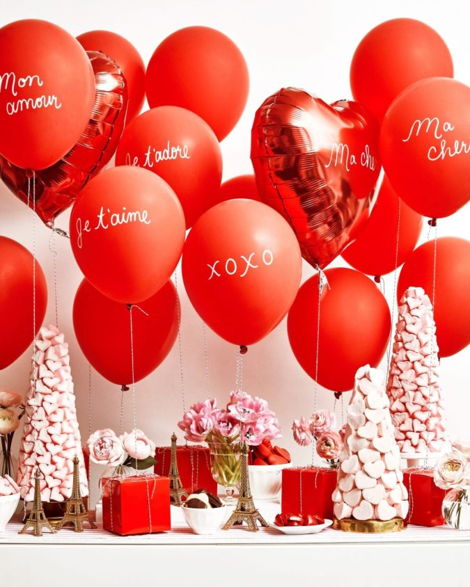 French-themes-675x844 30+ Most Creative Valentine's Day Ideas & Trends for 2020