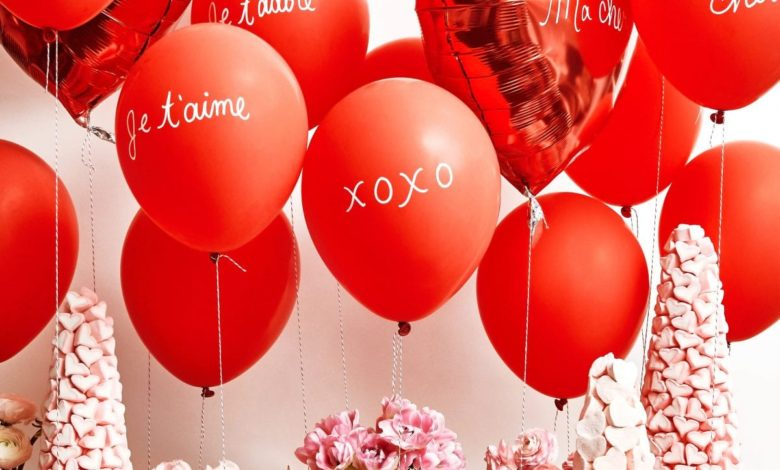 Photo of 30+ Most Creative Valentine's Day Ideas & Trends for 2020