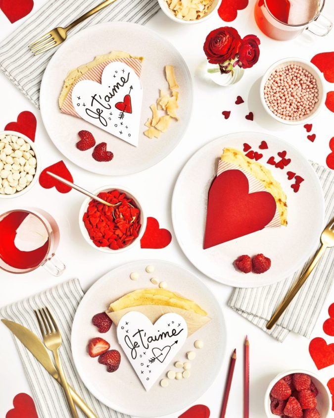 French-themes.-1-675x844 30+ Most Creative Valentine's Day Ideas & Trends for 2020