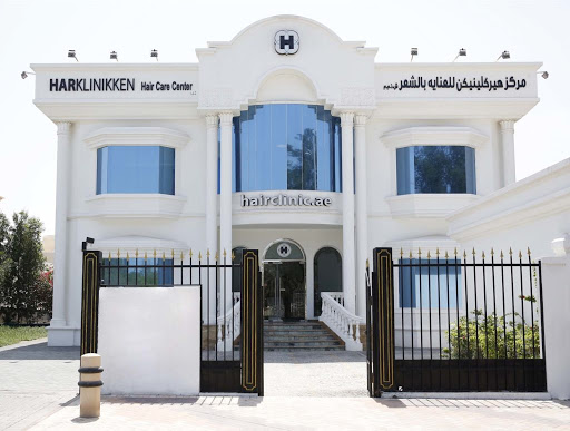 Harklinikken-hair-transplant-clinic Best 10 Hair Transplant Clinics in Dubai