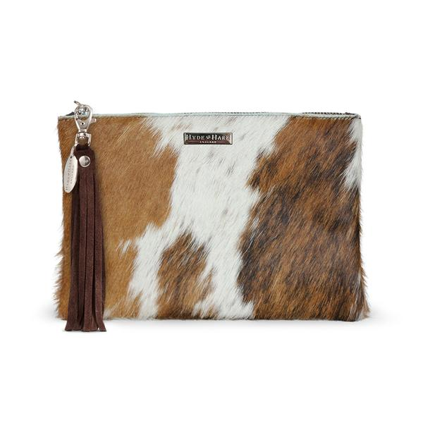 Hyde-Hare-clutch 15 Most Creative Handbag Designers in the UK