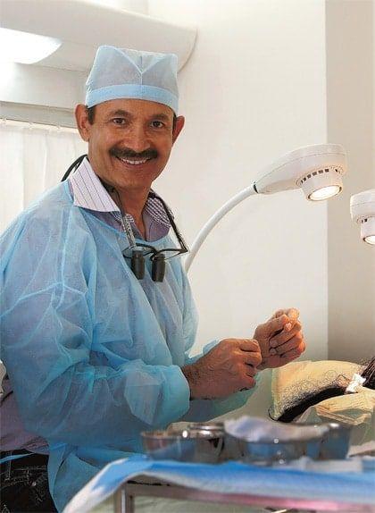 I.L.H.T-hair-transplant-clinic Best 10 Hair Transplant Clinics in Dubai