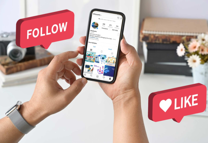 Instagram-Likes-675x466 Myths of Buying Instagram Likes